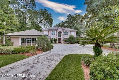 1878 Epping Forest Way S, Jacksonville, FL 32217 - #: 1057220