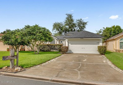 Ponte Vedra Beach, FL home for sale located at 249 Patrick Mill Cir, Ponte Vedra Beach, FL 32082