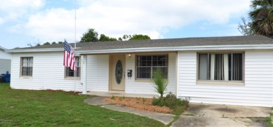 2619 Congaree Dr W, Jacksonville, FL 32211 - #: 1057459