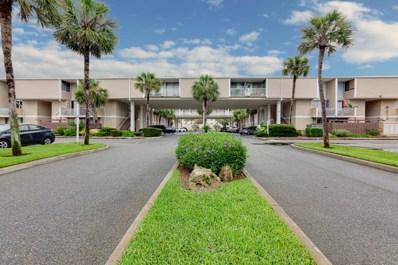 Atlantic Beach, FL home for sale located at 901 Ocean Blvd UNIT 34, Atlantic Beach, FL 32233