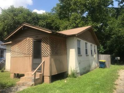 1723 45TH St, Jacksonville, FL 32208 - #: 1057843