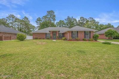 1261 McGirts Creek Dr E, Jacksonville, FL 32221 - #: 1057973