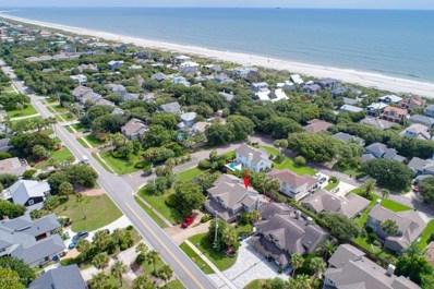 Atlantic Beach, FL home for sale located at 1933 Seminole Rd, Atlantic Beach, FL 32233
