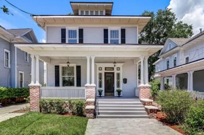 1662 Osceola St, Jacksonville, FL 32204 - #: 1057990