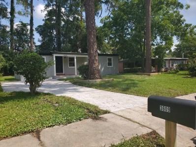 3609 Ardisia Rd, Jacksonville, FL 32209 - #: 1057992