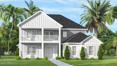 40 May St, St Augustine, FL 32084 - #: 1058094