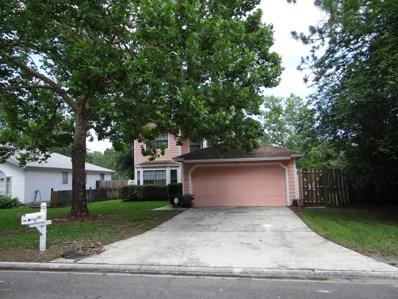 7861 Pikes Peak Dr, Jacksonville, FL 32244 - #: 1058124