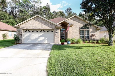 Fleming Island, FL home for sale located at 1429 Starboard Ct, Fleming Island, FL 32003