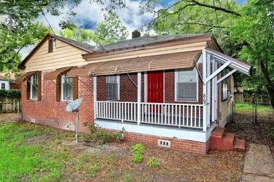 865 Brandywine St, Jacksonville, FL 32208 - #: 1058301