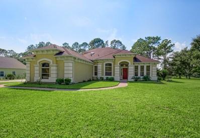 369 Cortez Dr, St Augustine, FL 32086 - #: 1058322