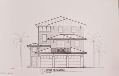 Atlantic Beach, FL home for sale located at 1820 Ocean Grove Dr, Atlantic Beach, FL 32233