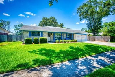 4985 Rathbone Dr, Jacksonville, FL 32257 - #: 1058465