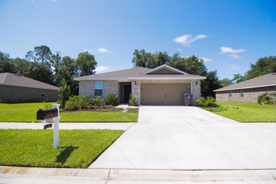 Macclenny, FL home for sale located at 6080 Sands Pointe Dr, Macclenny, FL 32063