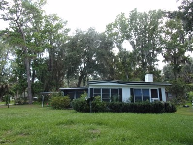 East Palatka, FL home for sale located at 113 N Geraldo Rd, East Palatka, FL 32131