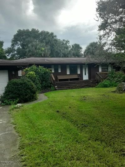 11065 Grayson St, Jacksonville, FL 32220 - #: 1058565