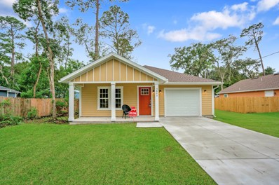 Elkton, FL home for sale located at 5845 Oak St, Elkton, FL 32033