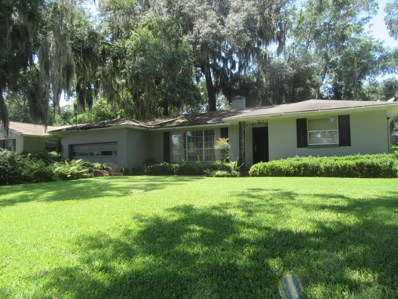 1925 San Marie Dr N, Jacksonville, FL 32217 - #: 1058709