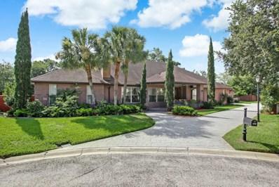 8839 Tilney Ct, Jacksonville, FL 32217 - #: 1058724