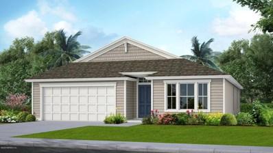 257 N Hamilton Springs Rd, St Augustine, FL 32084 - #: 1058740