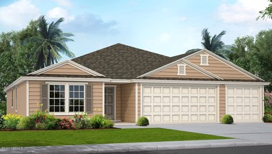 243 N Hamilton Springs Rd, St Augustine, FL 32084 - #: 1058753