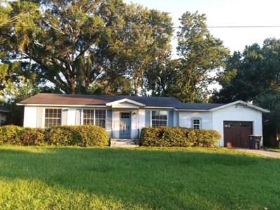 5072 Lawnview St, Jacksonville, FL 32205 - #: 1058782