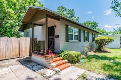 5727 Brait Ave, Jacksonville, FL 32209 - #: 1058978