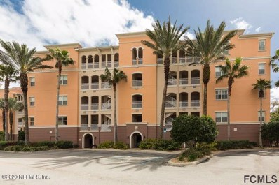 Palm Coast, FL home for sale located at 15 Ocean Crest Way UNIT 1314, Palm Coast, FL 32137