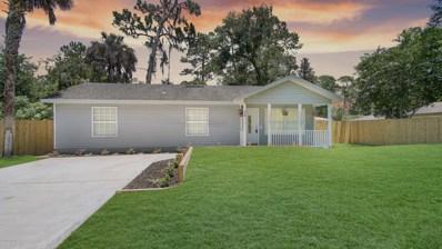 820 Alexander St, St Augustine, FL 32084 - #: 1059065