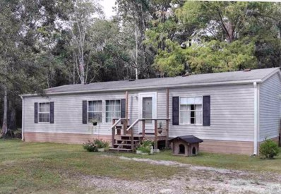 Hastings, FL home for sale located at 10575 Underwood Ave, Hastings, FL 32145