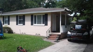 5604 Eartha Dr, Jacksonville, FL 32209 - #: 1059169