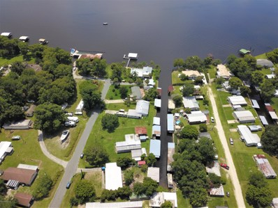 Crescent City, FL home for sale located at 204 Browns Fish Camp Rd, Crescent City, FL 32112