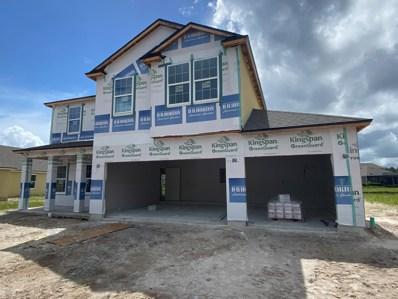 1225 Castle Trail Dr, St Johns, FL 32259 - #: 1059213