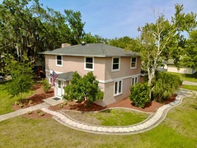 110 Evans Dr, Jacksonville Beach, FL 32250 - #: 1059276