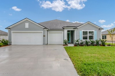 478 Chasewood Dr, St Augustine, FL 32095 - #: 1059309