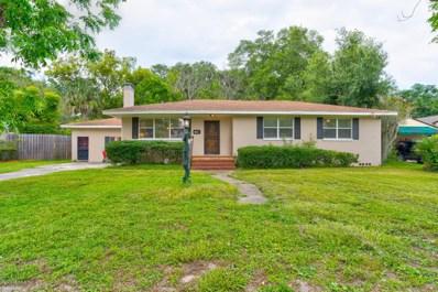 1327 St Elmo Dr, Jacksonville, FL 32207 - #: 1059333