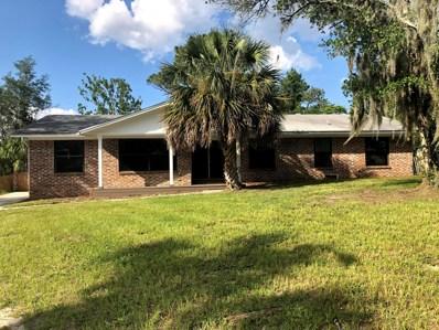 200 Foxridge Rd, Orange Park, FL 32065 - #: 1059335