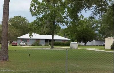1005B Oak Ln, Orange Park, FL 32065 - #: 1059409