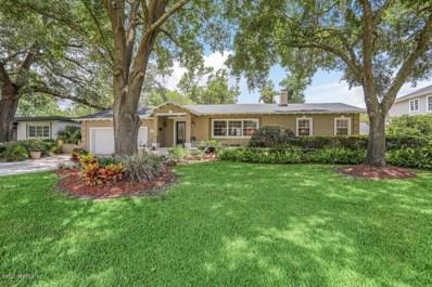 1064 Holly Ln, Jacksonville, FL 32207 - #: 1059434