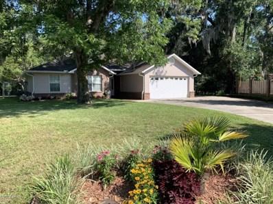 Starke, FL home for sale located at 1366 Blanding St, Starke, FL 32091