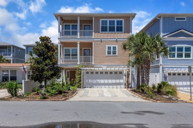 Jacksonville Beach, FL home for sale located at 1808 Ocean Dr S, Jacksonville Beach, FL 32250