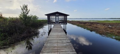 Starke, FL home for sale located at 8025 SW 137TH St, Starke, FL 32091