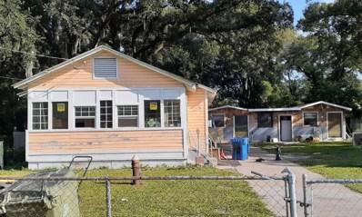 1225 Crestwood St, Jacksonville, FL 32208 - #: 1059490