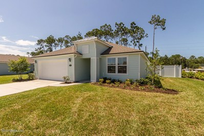 26 Coastal Hammock Way, St Augustine, FL 32086 - #: 1059538