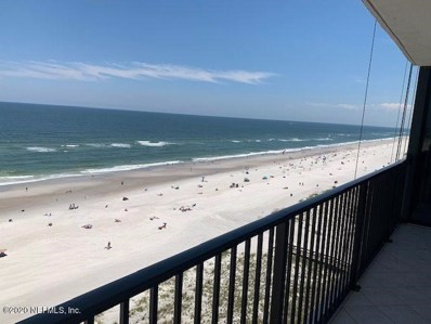 Jacksonville Beach, FL home for sale located at 1301 S 1ST St UNIT 1105, Jacksonville Beach, FL 32250