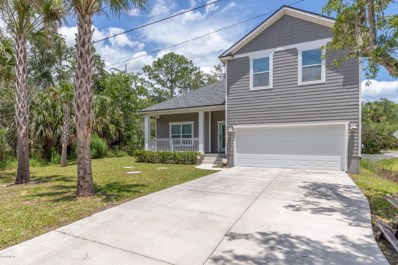 Atlantic Beach, FL home for sale located at 1201 Gladiola St, Atlantic Beach, FL 32233
