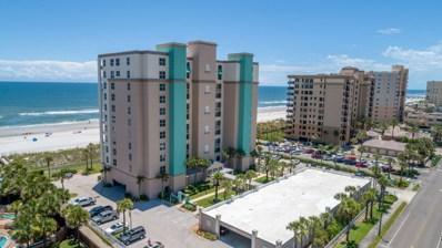 1415 1ST St N UNIT 604, Jacksonville Beach, FL 32250 - #: 1059687
