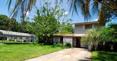 849 Crest Dr E, Jacksonville, FL 32221 - #: 1059690