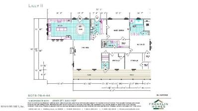 131 Newgate Pl, Satsuma, FL 32189 - #: 1059719