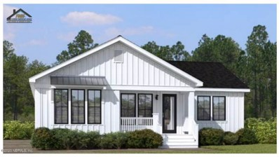 Interlachen, FL home for sale located at Tbd, Interlachen, FL 32148