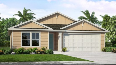 516 Palace Dr, St Augustine, FL 32084 - #: 1059758